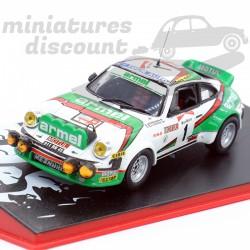 Porsche 911 Sc Rs - Rallye...