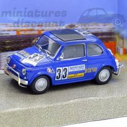 Fiat 500L - Cararama -...