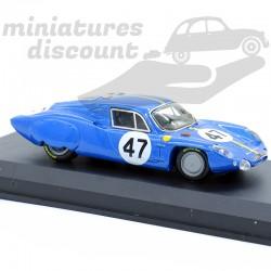 Renault Alpine Le Mans 1964...