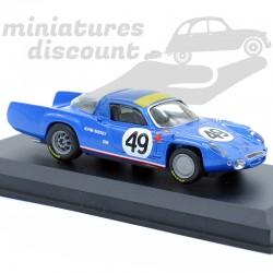 Renault Alpine A210 Le Mans...