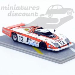 Dome RL80 Le Mans 1980 -...