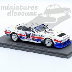Aston Martin AMV8 - Le Mans...