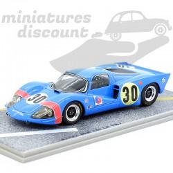 Matra BRM 630 - Le Mans...