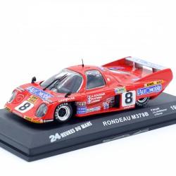 Rondeau M379B - Le Mans...