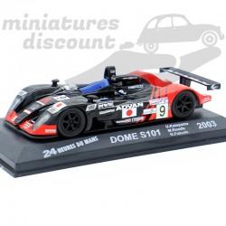 Dome S101 - Le Mans 2003 -...