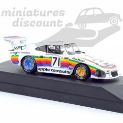 Porsche 935 Apple - Quartzo...
