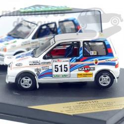 Rare ! Fiat Cinquecento...