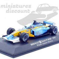 Renault F1 Team R 202...