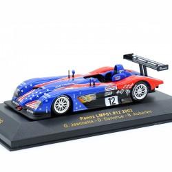 Panoz LMP01 - Le Mans 2002...