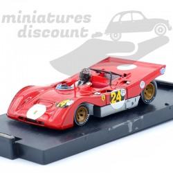 Ferrari 312 PB - 1000 km...