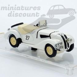 BMW 328 - Le Mans 1939 -...