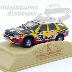 Renault 18 Break Turbo -...