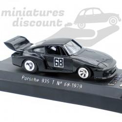 Porsche 935 T - Le Mans -...