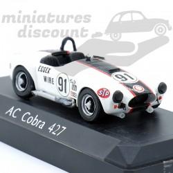 AC Cobra 427 - 1/43ème en...