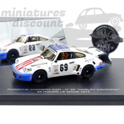 Porsche Carrera RSR  -...
