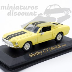 Ford Shelby GT 500-KR 1968...