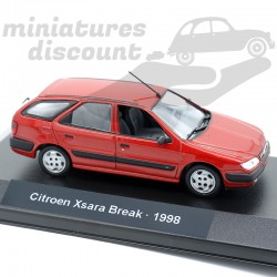 Citroen Xsara Break -...