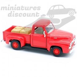 Ford pickup -1953 - Maisto...