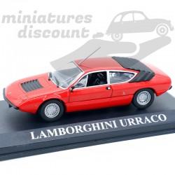 Lamborghini Urraco -...