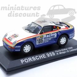 Porsche 959 - Paris Dakar...