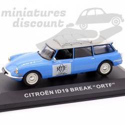 "Citroen ID19 Break  ""ORTF""..."