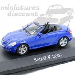 Mercedes-Benz 350SLK - 2005...