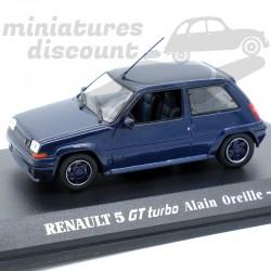 Renault 5 GT turbo - Alain...