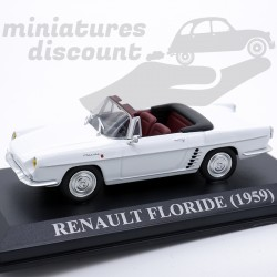 Renault floride - 1959 -...