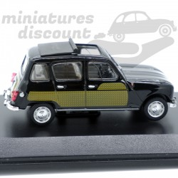 Renault 4 Parisienne - 1964...