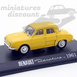 Renault Dauphine - 1961 -...