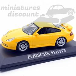 Porsche 911 GT3 - 1/43ème...