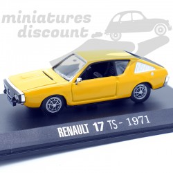 Renault 17 TS - 1971 -...