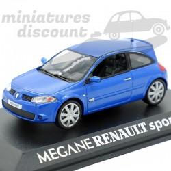 Renault Megane sport - 2004...