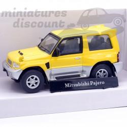 Mitsubishi Pajero -...