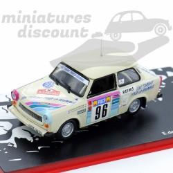 Trabant 601S - Rallye de...