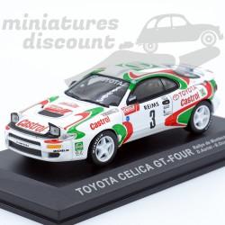 Toyota Celica GT4 - Monte...