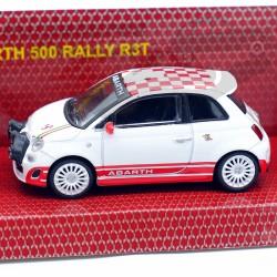 Fiat Abarth 500 Rally R3T -...