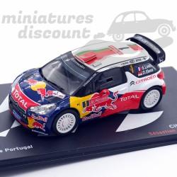 Citroen DS3 WRC - Rally de...