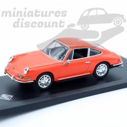 Porsche 912 coupé - 1964 -...