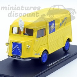 Citroën type H Michelin -...