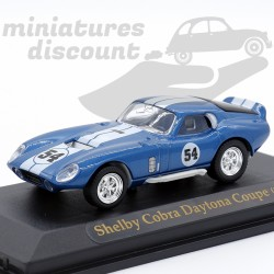 Ford Shelby Cobra Daytona...