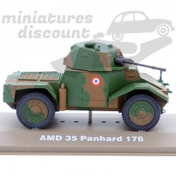 AMD 35 Panhard 178 -...