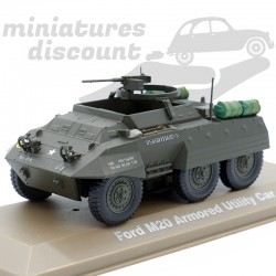 Ford M20 Armored Utility...