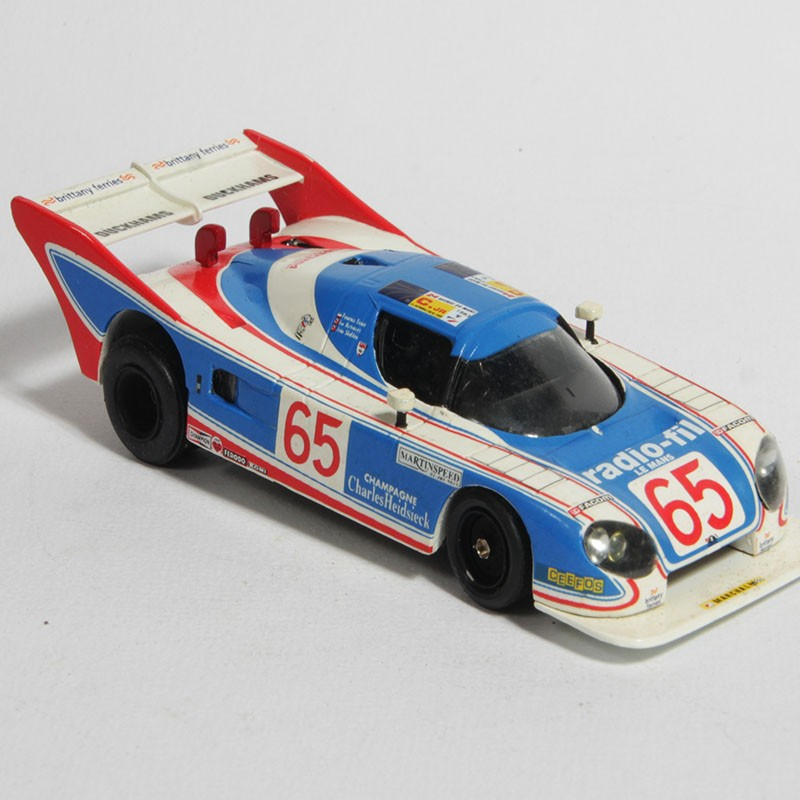 kit en r sine decadenet ada n 65 mini racing le mans 1983 au 1 43 en boite miniatures. Black Bedroom Furniture Sets. Home Design Ideas