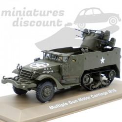 Tank Mulptiple Gun Motor...