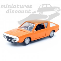 Renault 17 - Norev - 1974 -...