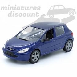 Peugeot 307 - Norev - 2001...