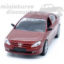 Peugeot 607 - 2000 - Norev...