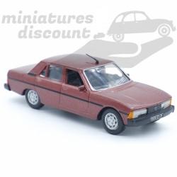 Peugeot 604 STI - Norev -...