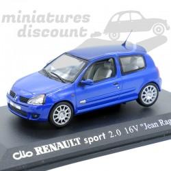 Renault clio sport 2.0 16V...